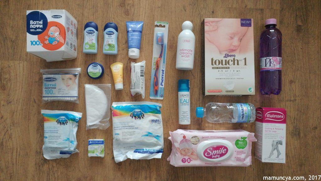 Baby box від Твій малюк